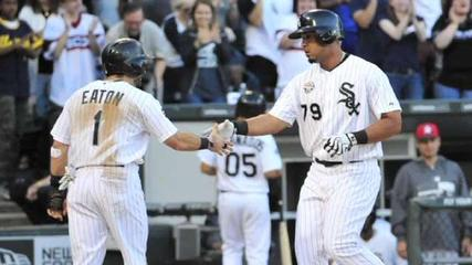 News video: Jose Abreu Takes Over MLB Home Run Lead